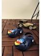 Oksit Bella Bird Bebek Çocuk Unisex Sandalet Lacivert